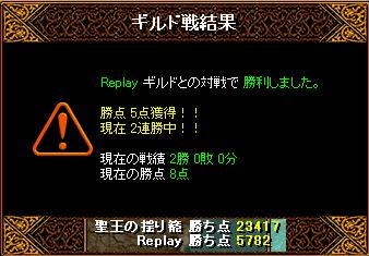 Gv結果110823