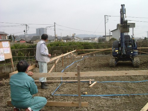 【松田町 Y様邸】