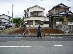 【小田原市酒匂K様邸】