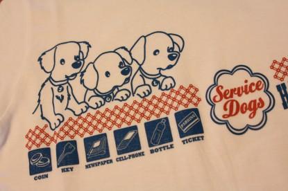 2010認定Tシャツ