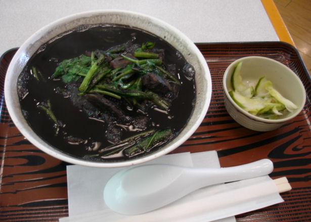 「イカスミ汁 フリー画像 沖縄」の画像検索結果