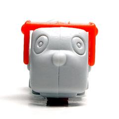 どうぶつロボット