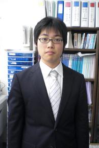 宮倉先生です