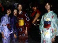 2002年松風場所浴衣衆