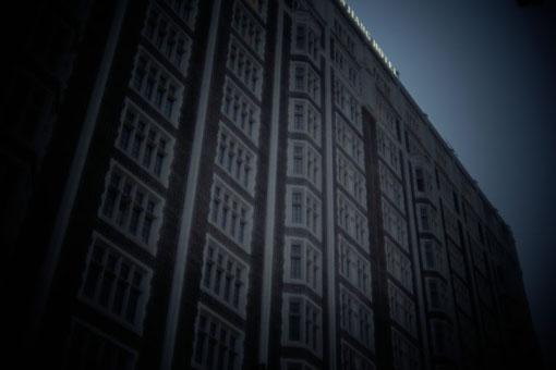 錦江飯店北楼