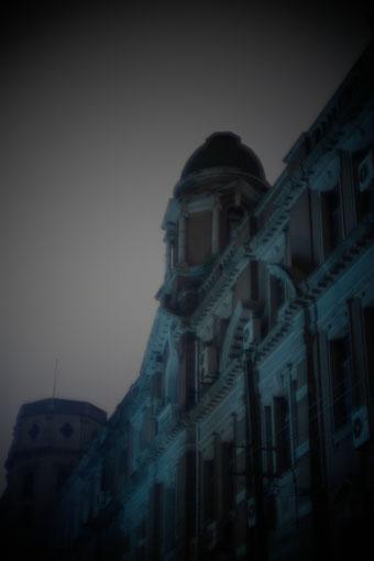 租界時代の建物