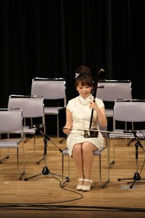 平成22年お教室発表会