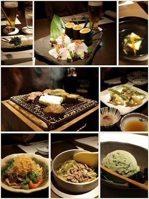 京野菜料理♪