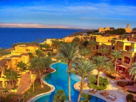 the Dead Sea  m996s  b