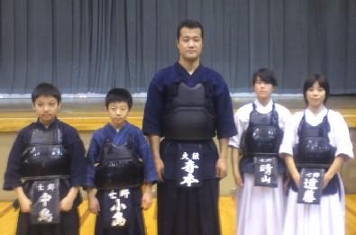 寺本先生との記念写真