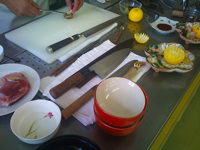 料理技術向上講習会 (6)