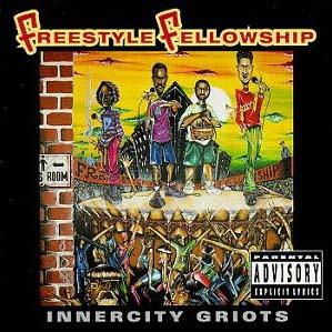 Freestyle Fellowship_