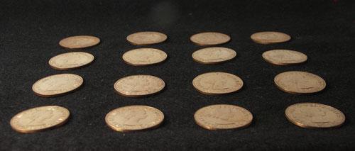 スーパーエクスパンデット(S-EPS)+エクスパンデットEPS+シムシェル+スモールコインの4セット