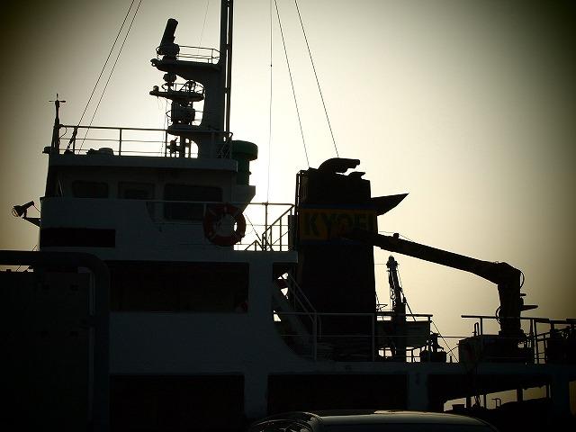 104漁場の風景