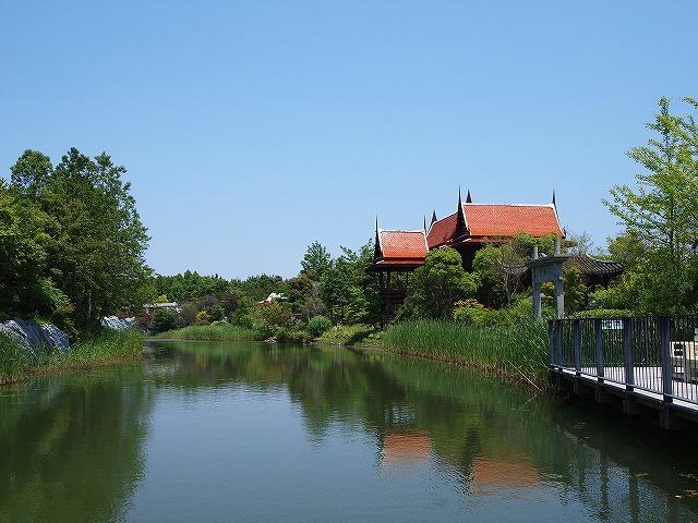 111浜名湖ガーデンパーク