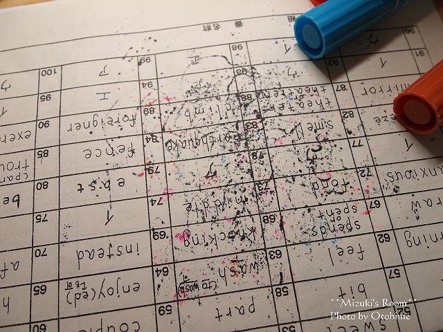 010小姫ちゃんの勉強机