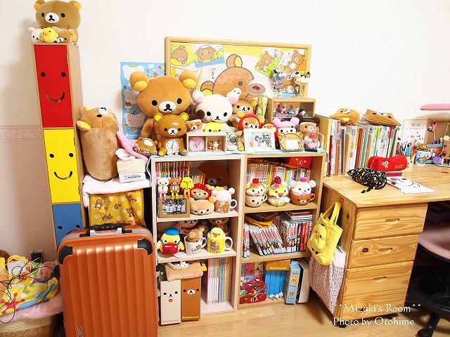 018小姫ちゃんの部屋^^