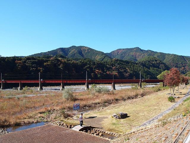 041大井川鉄道