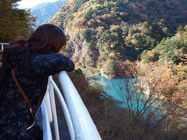 052吊り橋~