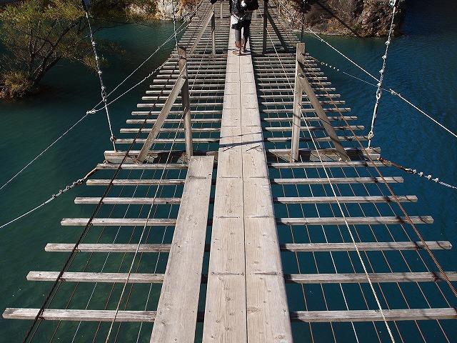 065吊り橋~