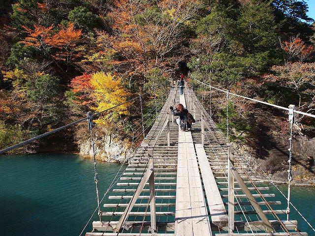 068吊り橋~
