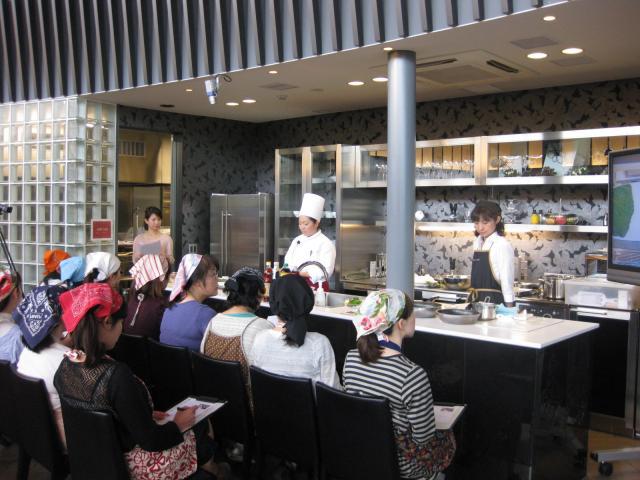 中電料理教室3