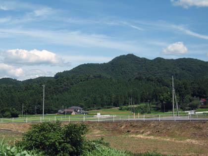 八幡山-1