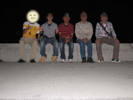 2009/09/23オールスター集合写真!