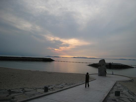 2009/07愛媛夕焼けこやけ4