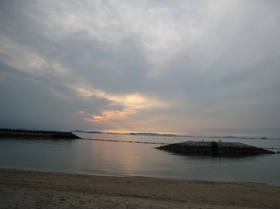 2009/07愛媛夕焼けこやけ5