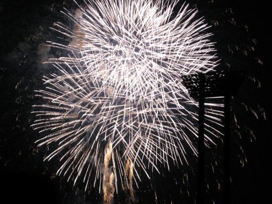 2009/08/22まるがめ婆娑羅花火大会4