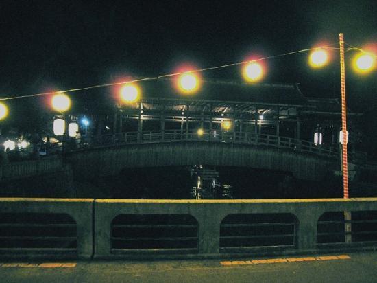 2009/10/10金刀比羅鞘橋1
