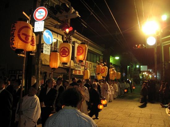 2009/10/10金刀比羅おとうか御神幸