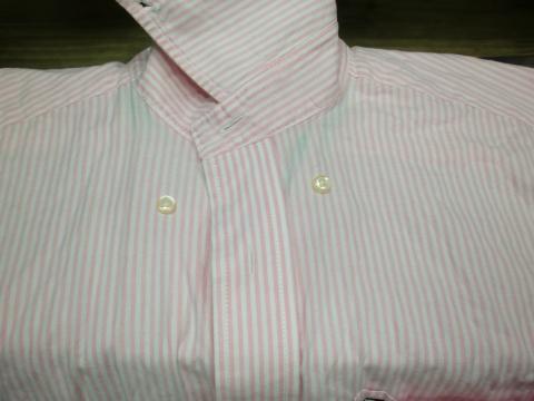 錆ワイシャツ20110903前1