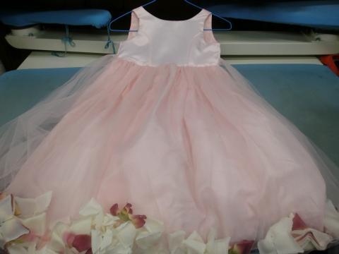 子供ドレス20111020後1