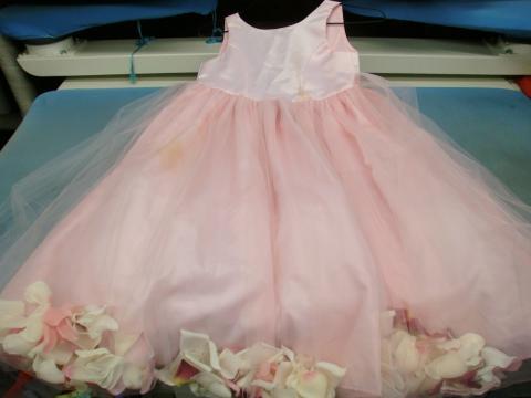 子供ドレス20111020前1
