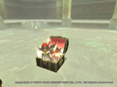 タルタル宝箱