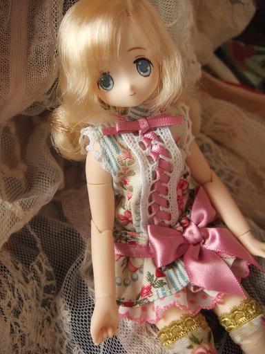 歌姫みたい。