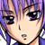 志波・紫(中学生フリッカースペード・b06717)