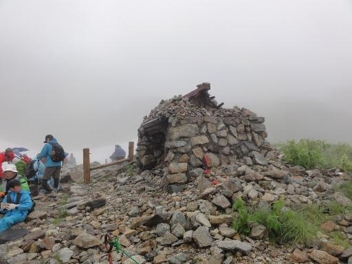 2011-07-30雄山への道-2