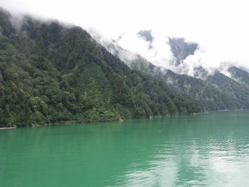 2011-07-30黒部ダム