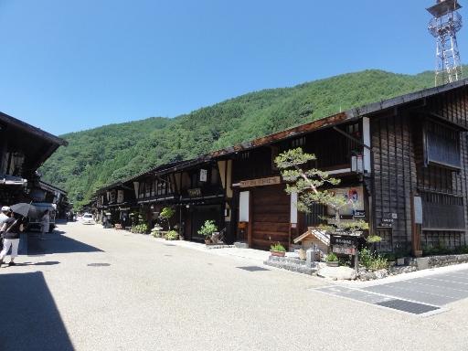 奈良井宿-3
