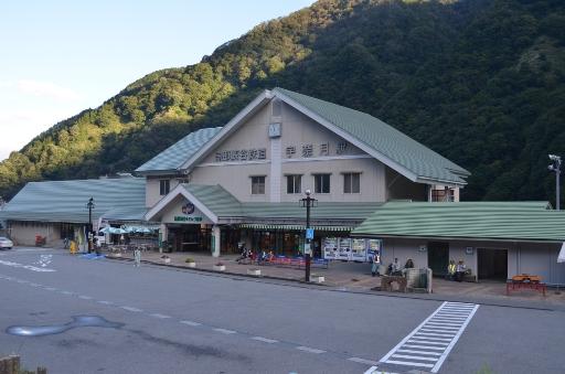 2011-09-24宇奈月駅