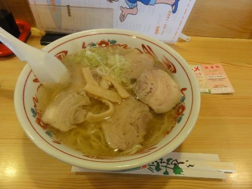 2011-09-24チャーシューメン