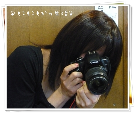 カメラ小娘