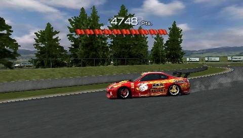 HKS GENKI ハイパー シルビア RS2 '04