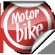 Sticker[Motorbike]