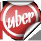 Sticker[uber]
