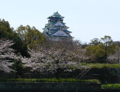 100330大阪城