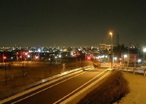100413夜景